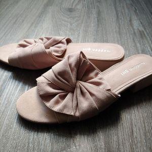 Pink Sandals (Madden Girl)